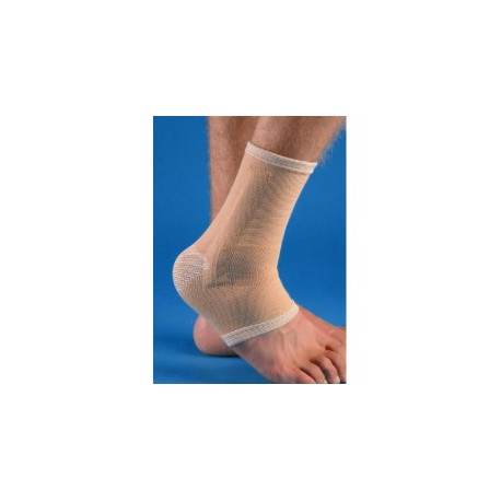 Bio-Magnetic Slip On Elastic Ankle Support