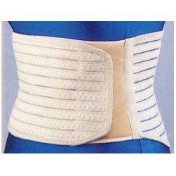 Bio-Magnetic Wrap Round Back Sacro Support